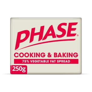 Phase Dawn Margarine-40x250g