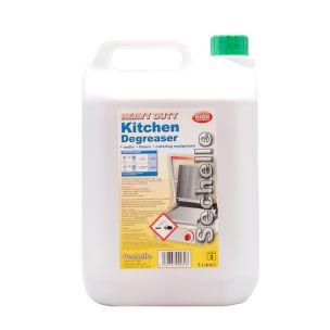 Sechelle Heavy Duty Kitchen Degreaser-2x5L