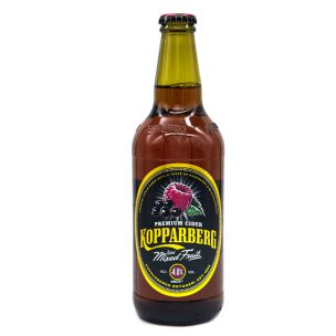 Kopparberg Mixed Fruit Cider-15x500ml