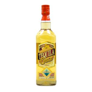 Rancho Viejo Gold Tequila 1x70cl