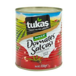 Tukas Tomato Paste (Salca)-1x830g