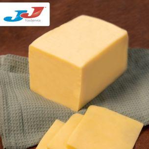 JJ Mild Cheddar Cheese (Nominal) 1x1.25kg