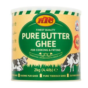 KTC Pure Butter Ghee-1x2kg