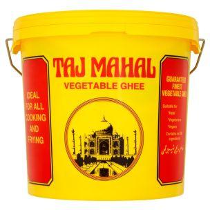 Taj Mahal Pure Vegetable Ghee-1x12.5kg