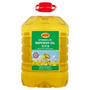 KTC Rapeseed Oil-1x5L