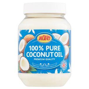 KTC Pure Coconut Oil 1x500ml