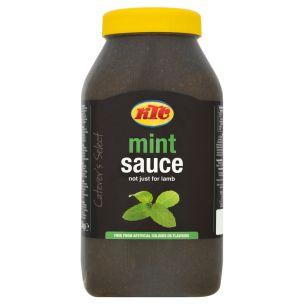 KTC Mint Sauce-2x2.34kg