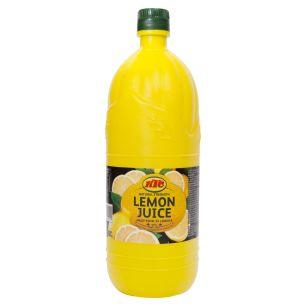 KTC Lemon Juice-6x1L