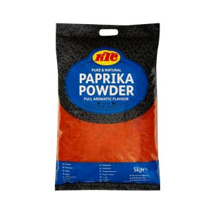 KTC Paprika Powder-1x5kg