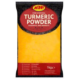 KTC Turmeric Powder (Haldi)-1x1kg