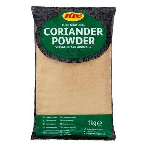 KTC Coriander Powder (Dhaniya)-1x1kg