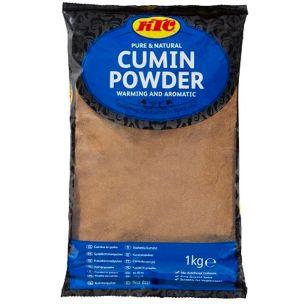 KTC Cumin Powder (Jeera)-1x1kg