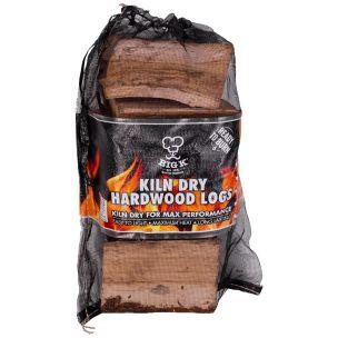 Big K Premium Kiln Dry Hardwood Logs (not for resale) 1x7kg