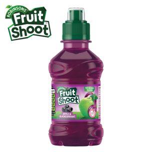 Robinsons Fruit Shoot Apple & Blackcurrant-24x200ml