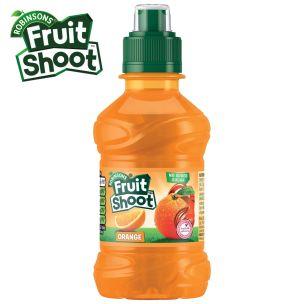 Robinsons Fruit Shoot Orange-24x200ml