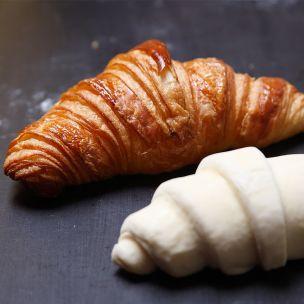 Le Fournil De Pierre Ready to Bake Fine Butter Croissant - 6x60g