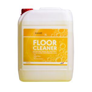 JJ Floor Cleaner Lemon-2x5L