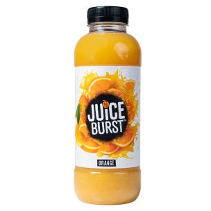 Juice Burst Orange-12x500ml