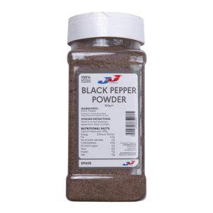 JJ Black Pepper Powder-1x300gr