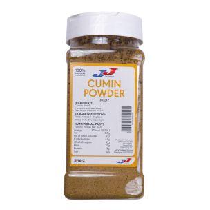 JJ Cumin Powder-1x300gr