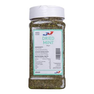 JJ Dried Mint-1x120gr