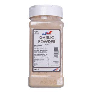 JJ Garlic Powder-1x300gr