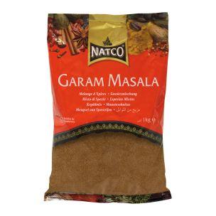 Natco Garam Masala 1x1kg