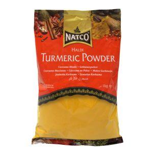 Natco Ground Turmeric 1x1kg
