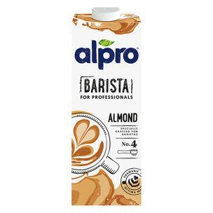 Alpro Almond Barista-1x1L