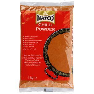 Natco Chilli Powder 1x1kg
