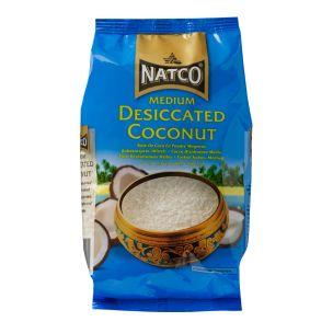 Natco Medium Desiccated Coconut 1x1kg