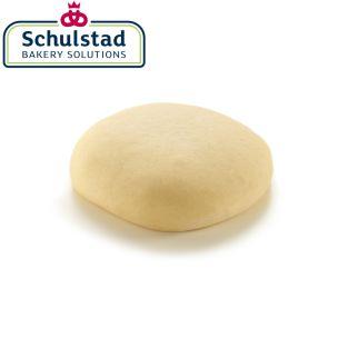"Schulstad 9"" Medium Thin Crust Pizza Dough Pucks 60x185g"