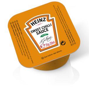Heinz Sweet Chili Dip Pot 100x25g