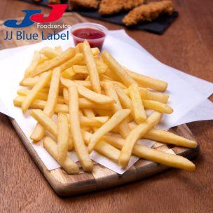 JJ Blue Label 3/8 Chips 4x2.27kg