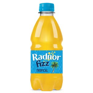 Radnor Fizz Sparkling Tropical 24x330ml