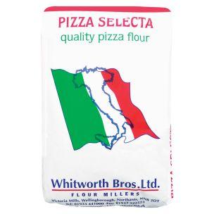 Selecta Pizza Flour-1x16kg