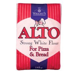 Alto Pizza Flour-1x16kg