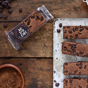 We Love Cake Double Chocolate Brownie 1x18
