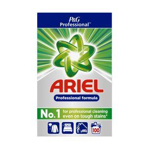 Ariel Professional Washing Powder Regular 100 Scoop 1x1
