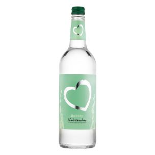 Princes Gate Sparkling Mineral Water (Glass Bottle)-12x750ml