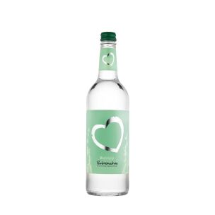 Princes Gate Sparkling Mineral Water (Glass Bottle)-24x330ml