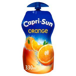 Capri Sun Orange Juice (Pouch)-15x330ml