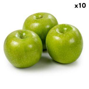 Green Apples (Granny Smith Apples)-1x10