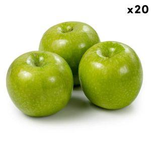 Green Apples (Granny Smith Apples)-1x20