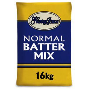 Henry Jones Normal Batter Mix-1x16kg