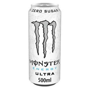 Monster Energy Zero Ultra 12x500ml