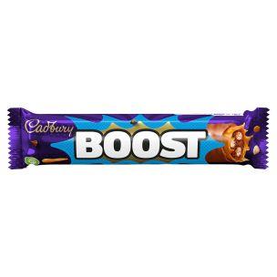 Cadbury Boost Chocolate Bar 48x48.5g
