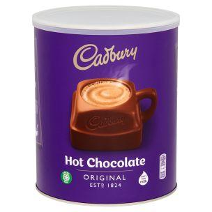 Cadbury Drinking Hot Chocolate 1x2kg