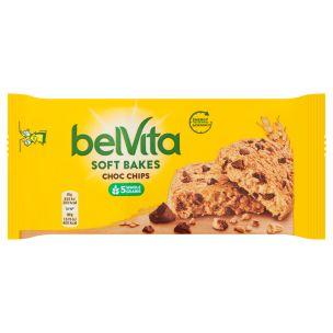 Belvita Breakfast Biscuits Soft Bakes Chocolate Chip 20x50g