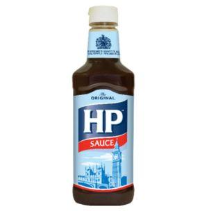 HP Sauce 1x600g